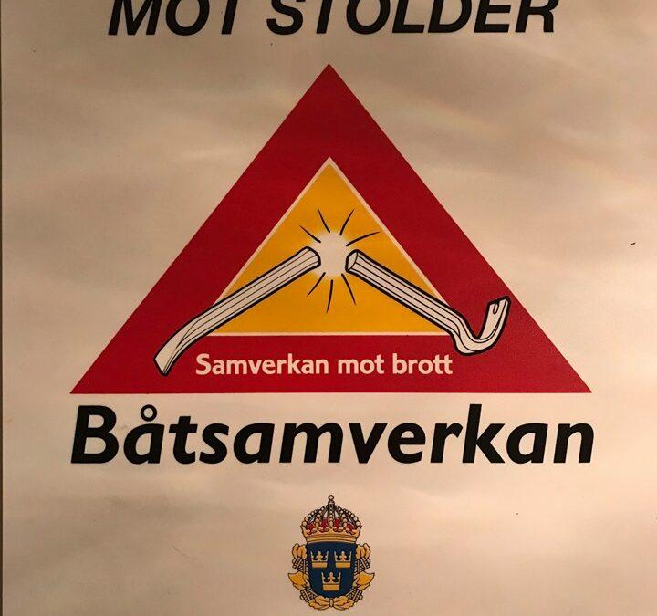 Båtsamverkan Västerås