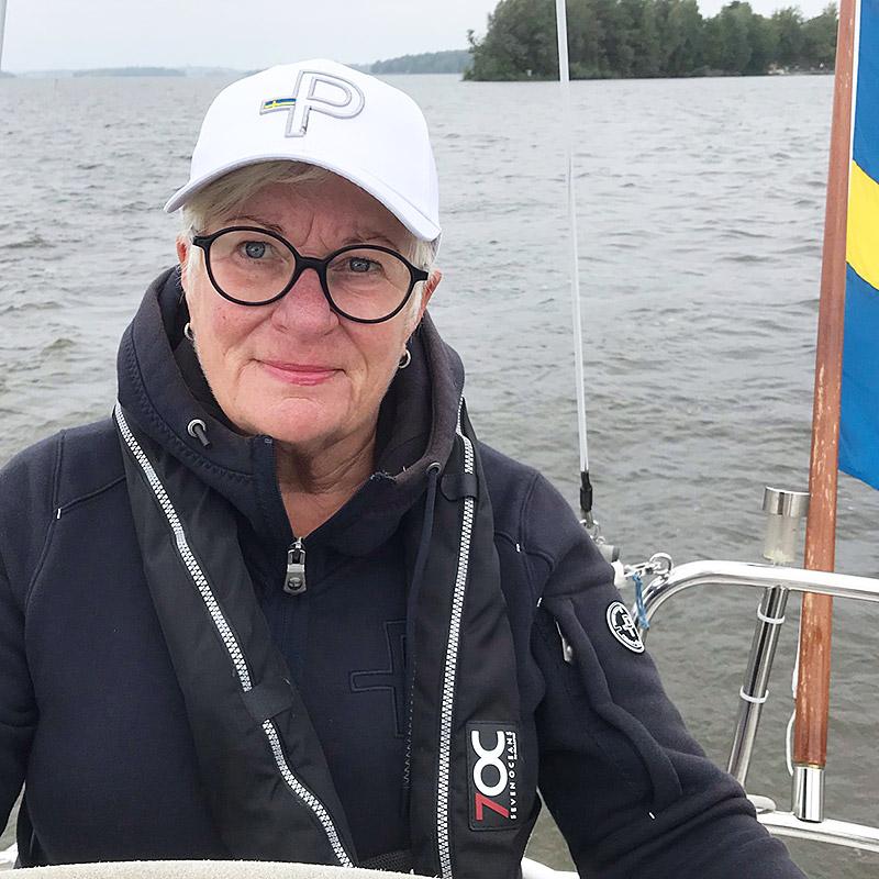 Maud Marklund
